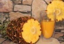 Succo di ananas: ottimo per rinforzare il sistema immunitario e non solo