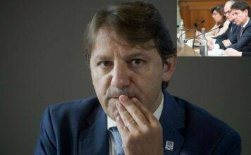Tridico si aggiusta lo stipendio: pochi 62mila euro l'anno, meglio 150