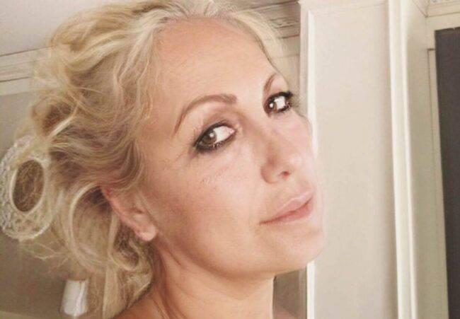 Amici Celentano ancora all'attacco di Lorella Cuccarini