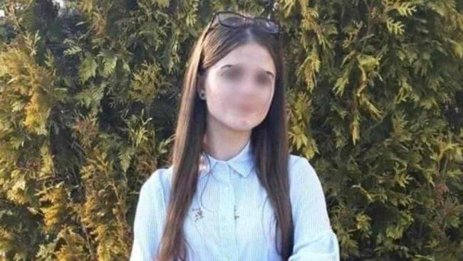 Caso Alexandra Macesanu: la polizia non può rispondere, lei viene rapita