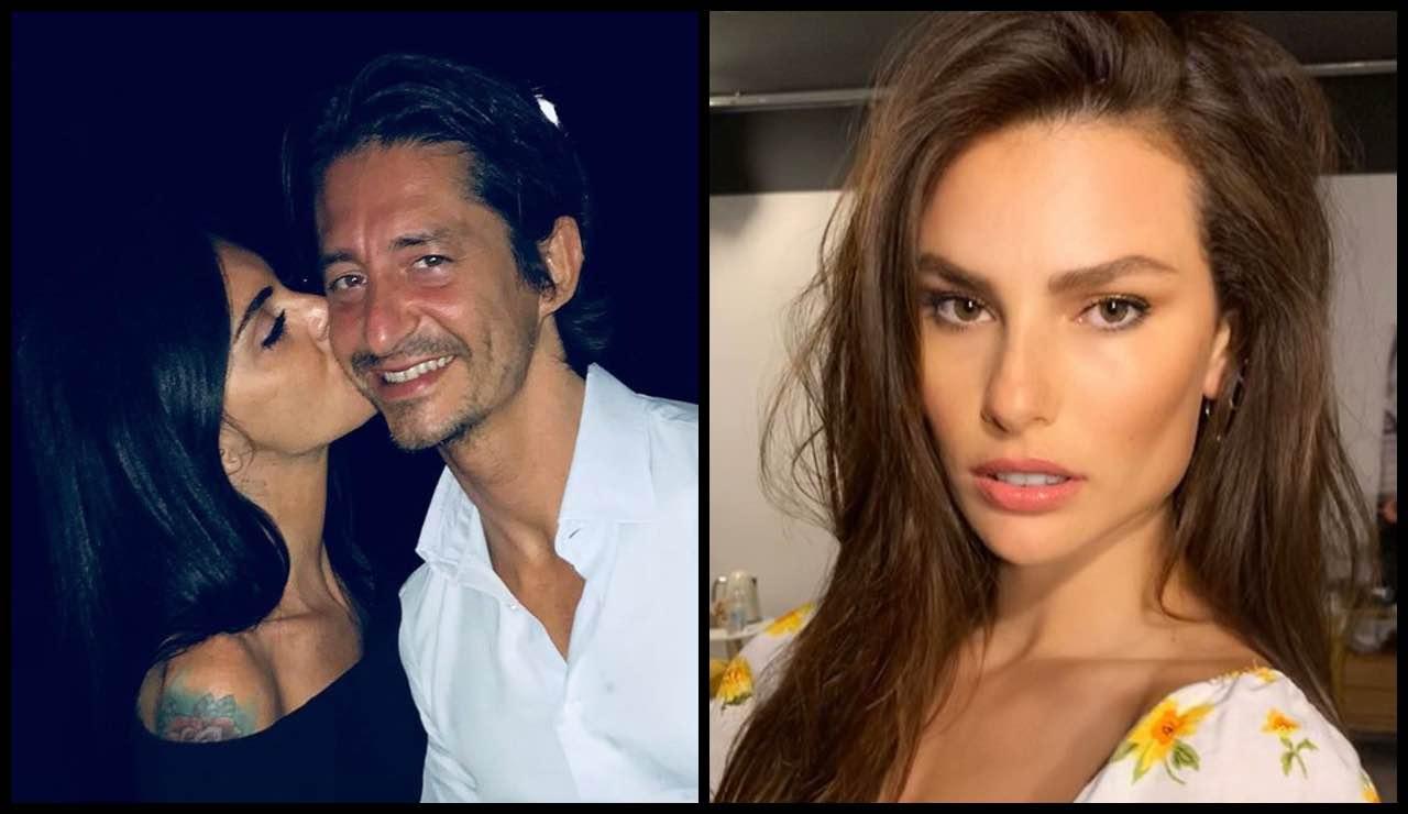 GF Vip, Francesco Oppini tra Dayane e Cristina: la prova della fiducia