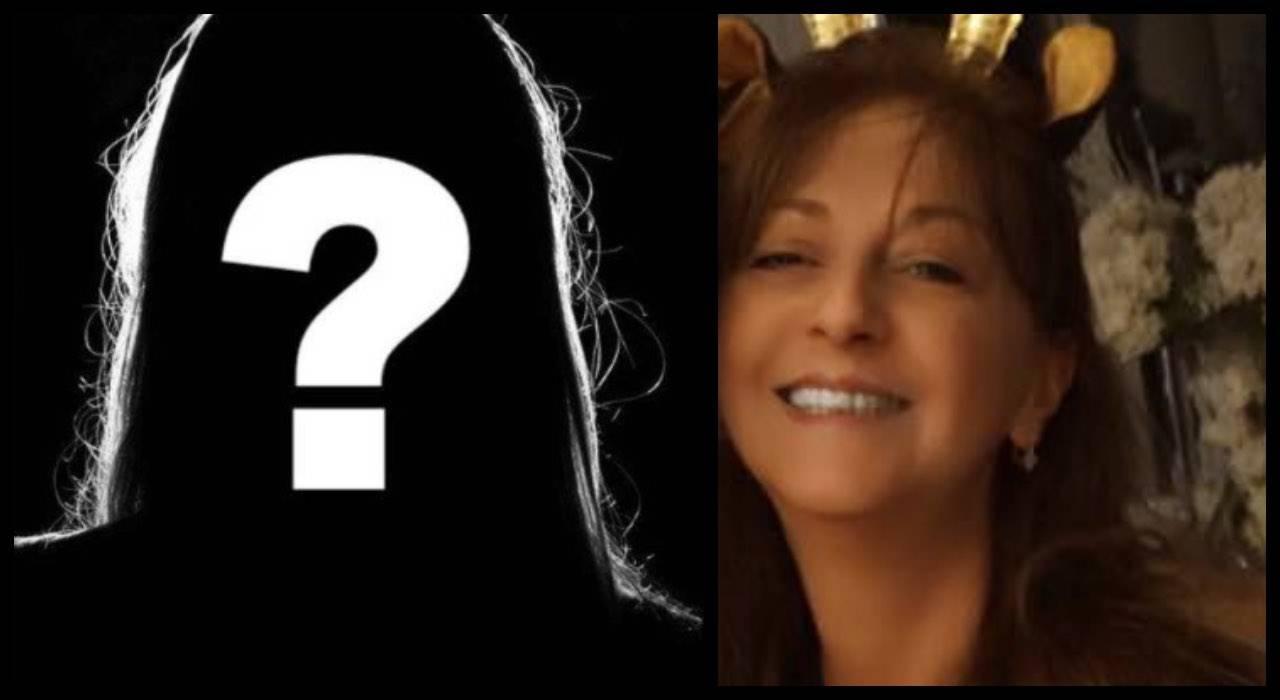 È la sorella di una famosa conduttrice tv: notate la somiglianza?