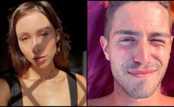 """Tommaso Zorzi commosso per Aurora Ramazzotti: """"Vorrei fare pace"""""""