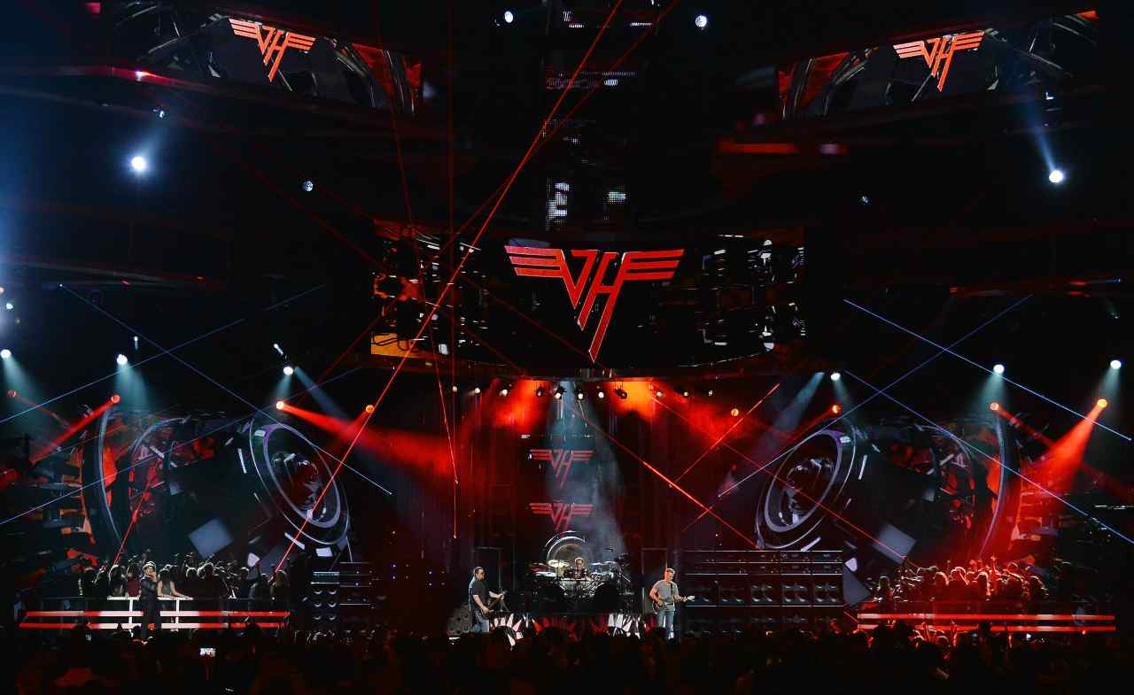 Eddie Van Halen   Getty Images