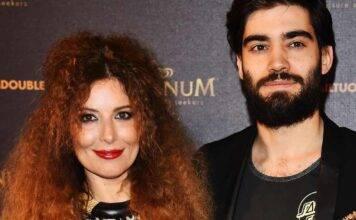 Selvaggia Lucarelli chi è il fidanzato Lorenzo Biagiarelli: tutte le info