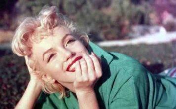 Marilyn Monroe amante John Kennedy, uccisa perché troppo scomoda?