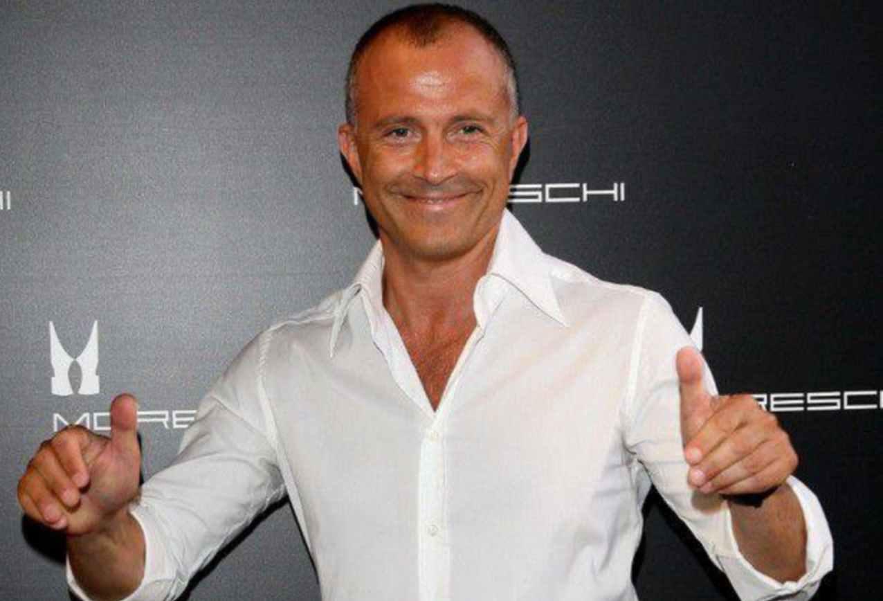 Giorgio Mastrota