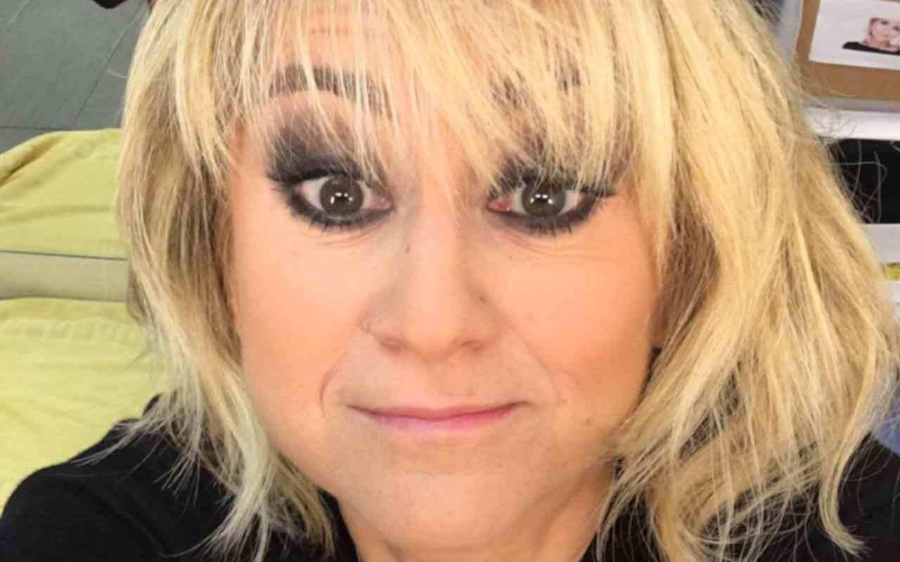 Luciana Littizzetto svela il dramma