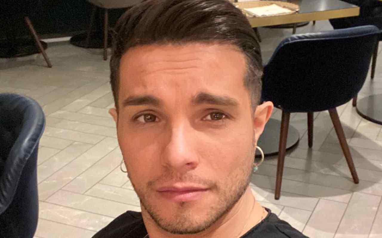 Marco Carta assolto: non ha rubato le magliette alla Rinascente