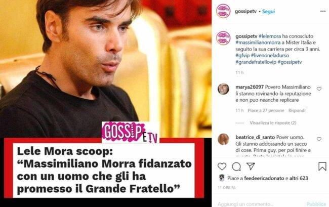Lele Mora: