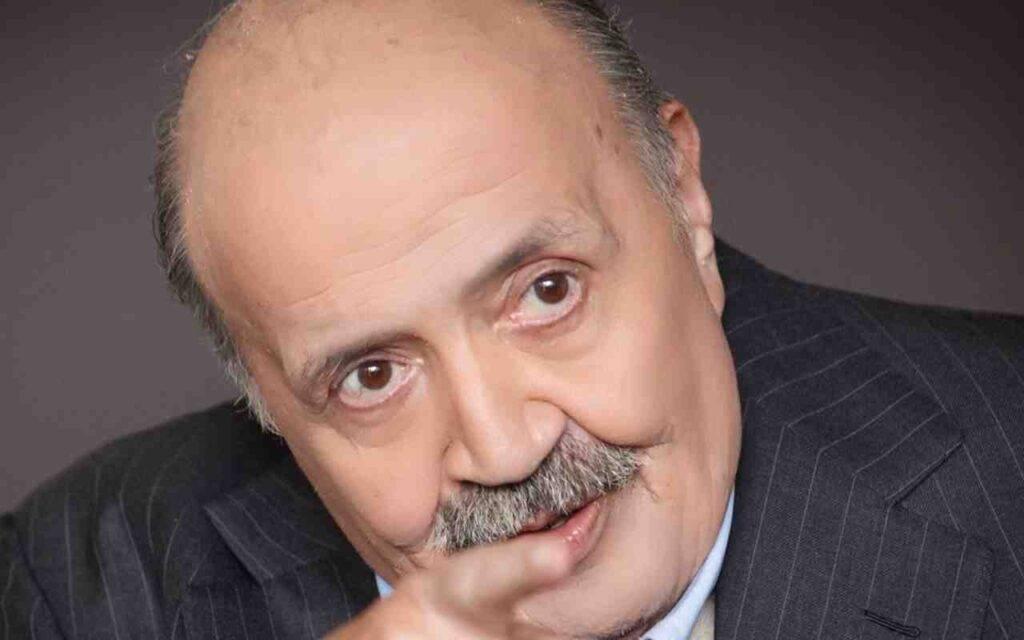 Maurizio Costanzo controcorrente, chiede di non dimenticare: lo sfogo