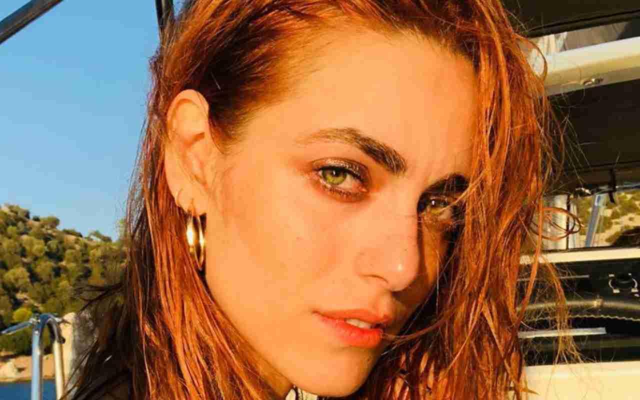 Miriam Leone illumina
