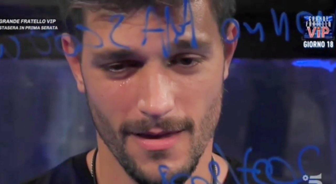 """Andrea Zelletta, dal sogno alle lacrime: """"mi ha fatto da papà"""""""