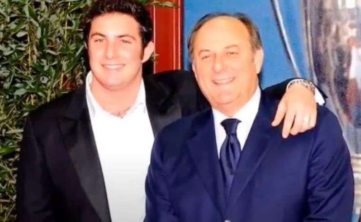 Gerry Scotti, avete mai visto suo figlio? I due sono identici