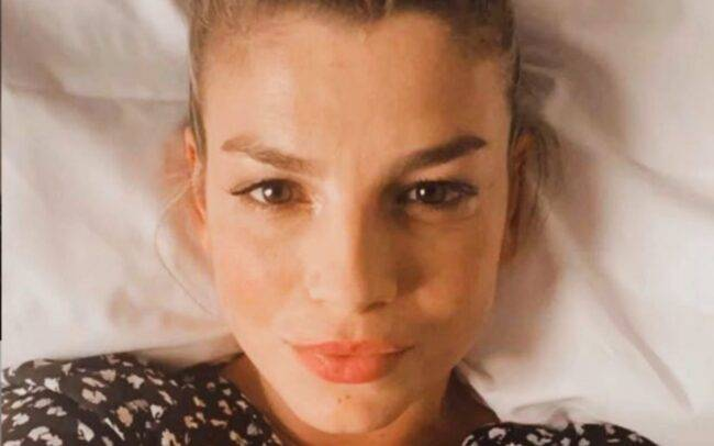 Emma Marrone non vuole figli ora Ma potrei congelare gli ovuli