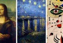 Test personalità, immagini e colori: quanto sei creativo? Scoprilo!