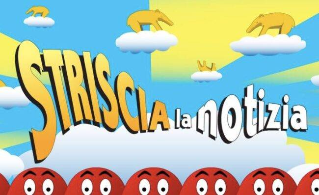 Eleonora Daniele - Ferragni, tapiro da Striscia la notizia: fa il bis!