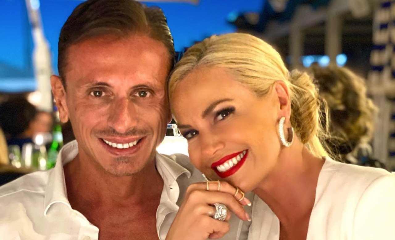 Marco Bacini, compagno Federica Panicucci: presto le nozze