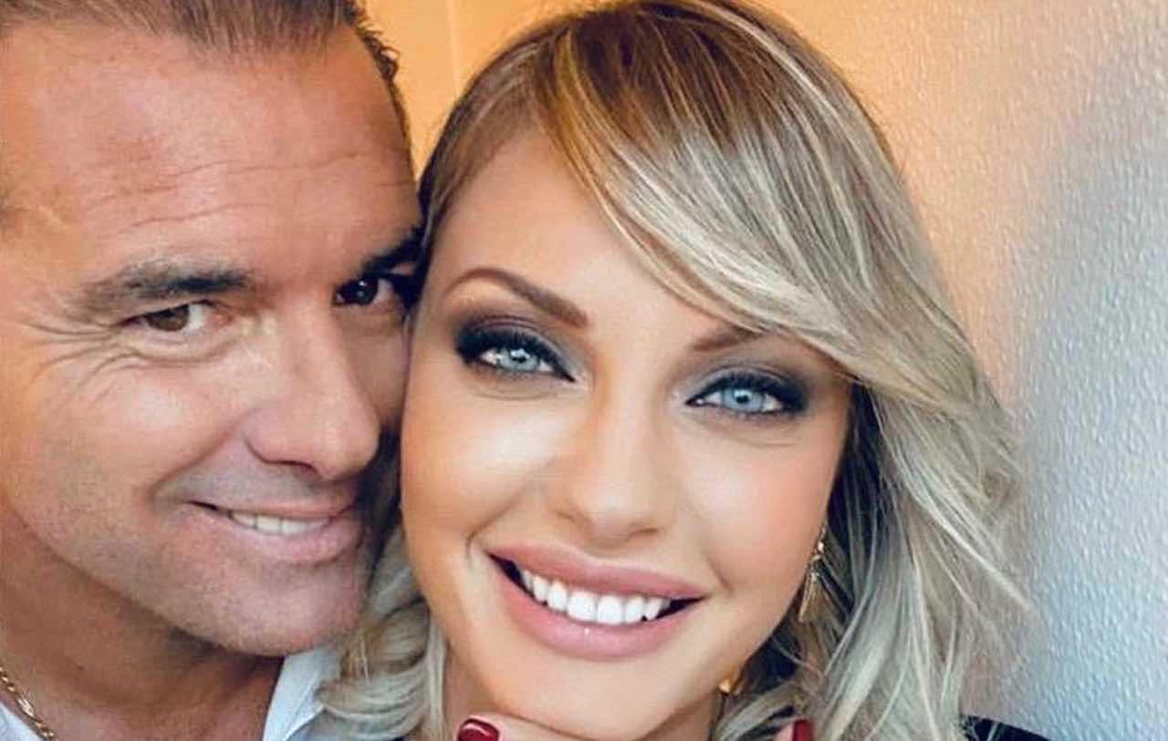 Lorenzo Amoruso e Manila Nazzaro: l'incredibile proposta di matrimonio