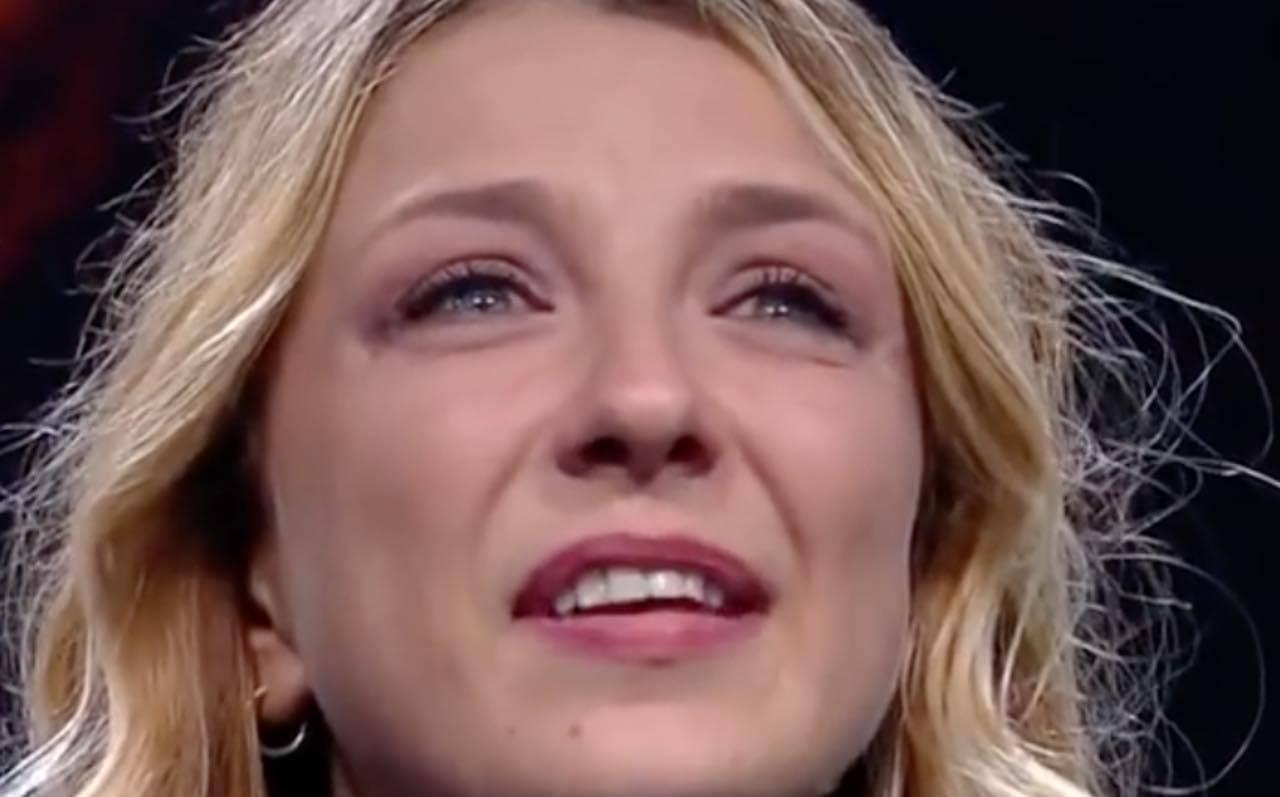 """Myriam Catania si rivela su Argentero: """"Non riesco a trattenere le lacrime"""""""