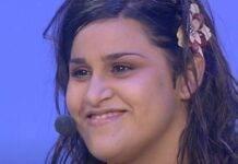 Amici, ricordate Karima Ammar? Oggi è super sexy e molto diversa