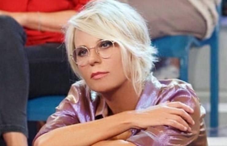 """Maria De Filippi non ci sta è scopre le carte: """"Teatrini che vedo da anni"""""""