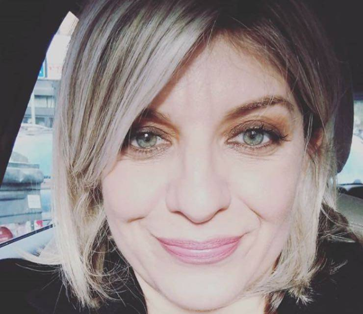 Barbara Cola e Gianni Morandi: l'incontro che le ha cambiato la vita