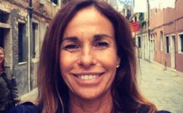 """Cristina Parodi e la lotta alla tossicodipendenza: """"Insieme facciamo la differenza"""""""