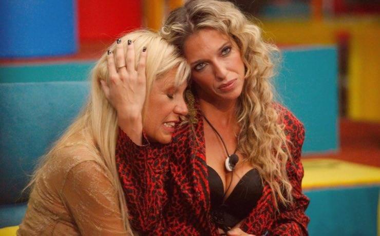 "Malgioglio vs Maria Teresa Ruta, ""Falsa!"": senza peli sulla lingua"