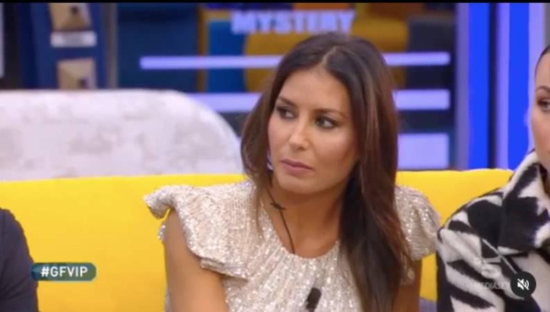 "Antonella Elia a Elisabetta Gregoraci: ""Come una gatta in calore"""