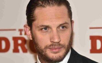 Tom Hardy nuovo James Bond dopo Daniel Craig? Ecco l'indiscrezione
