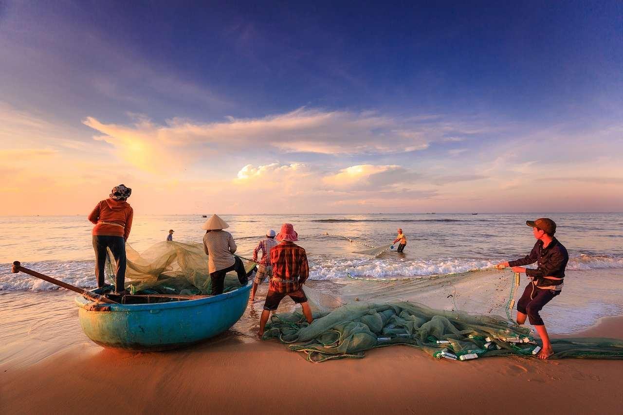 Bonus pescatori