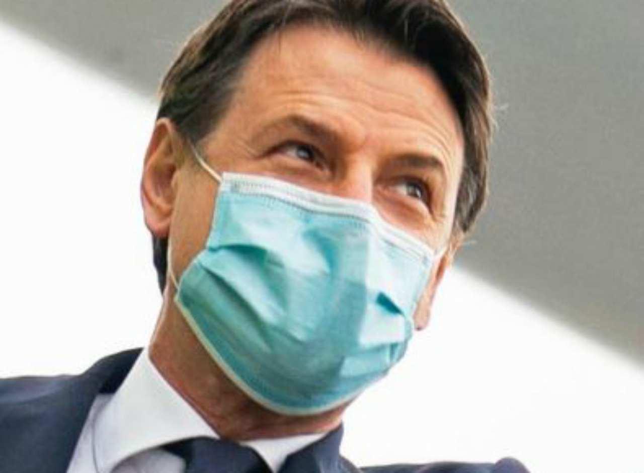Coronavirus |  nuovo Dpcm |  a rischio le ferie di Natale? La risposta di Conte