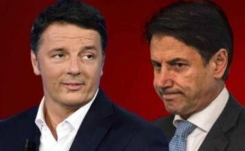 """Crisi di Governo, Renzi ammette: """"Pronto ad un Governo di unità nazionale"""""""