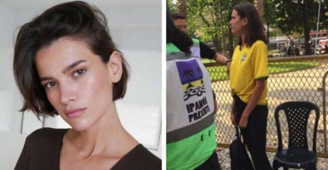 Eloisa Fontes: la modella scomparsa da un anno è stata ritrovata nelle Favelas