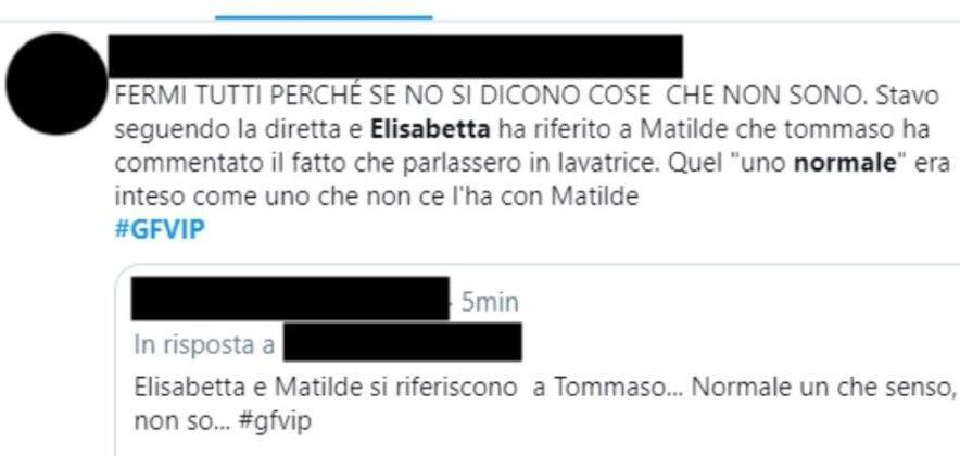 """Gregoraci - Zorzi, scoppia la polemica: """"Se lo avesse detto un normale"""""""
