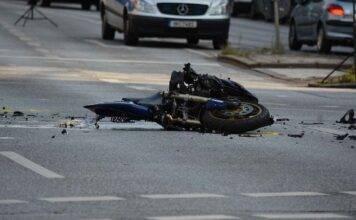 Soccorritore ambulanza muore in un incidente in moto: aveva appena 40 anni