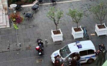 Attentato di Nizza: il killer era stato fatto sbarcare a Lampedusa