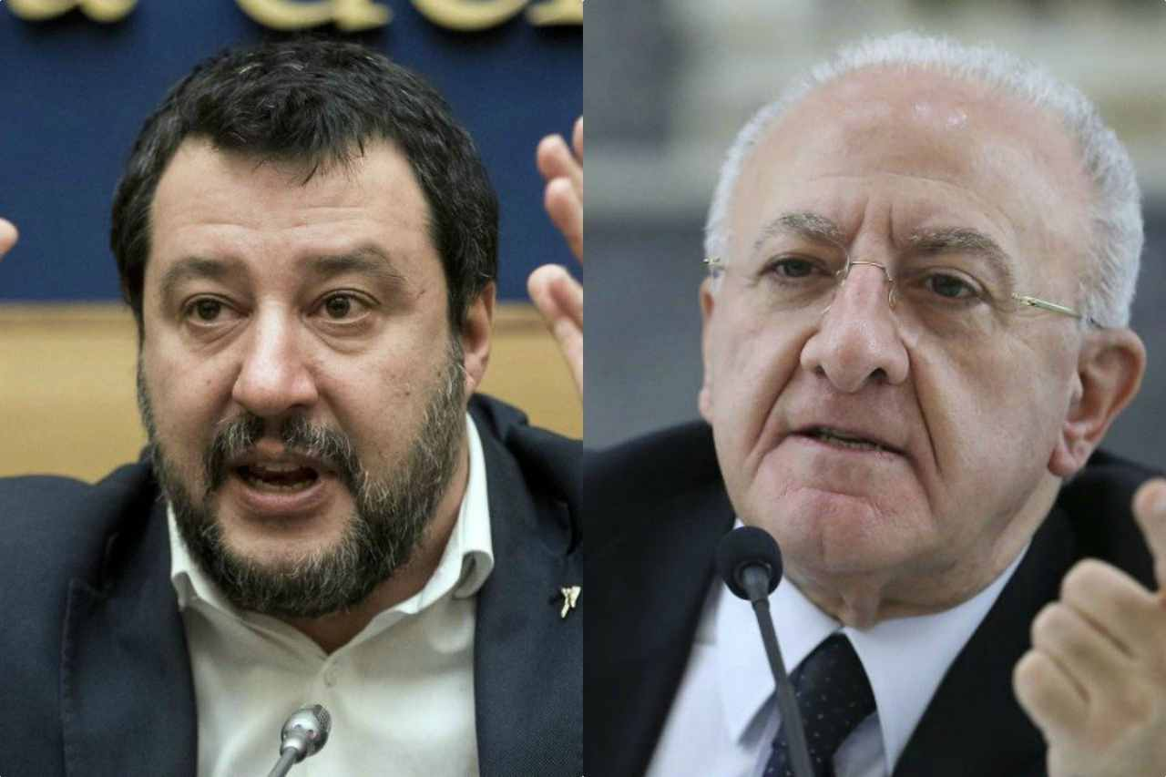 Fedez risponde a Salvini dopo la polemica sulla telefonata di Conte