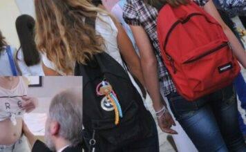 Professore ha relazione con alunna 16enne: una foto nei bagni lo inchioda
