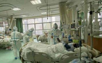"""Coronavirus 29 ottobre, ospedali già al collasso: """"un anziano su due morirà"""""""