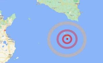 Terremoto nel Canale di Sicilia, scosse anche ieri: paura sull'isola e a Malta