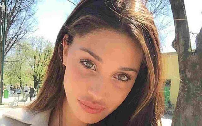 Belen Rodriguez conferma la gravidanza