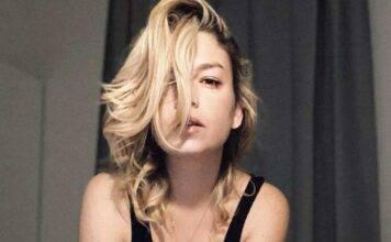Emma Marrone |  la rivelazione che non ti aspetti sugli uomini