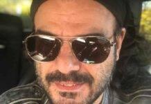 Francesco Renga inedito