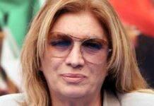 Iva Zanicchi dimessa dall'ospedale