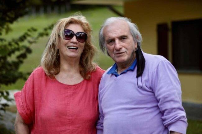 Iva Zanicchi, grave lutto: è morto il fratello. L'annuncio: