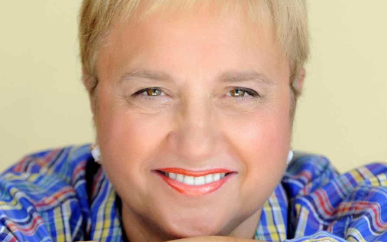 Lidia Bastianich racconta il retroscena