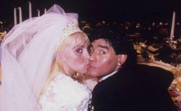 Le conquiste di Maradona: ricordate Heather Parisi? 10mila donne solo per lui