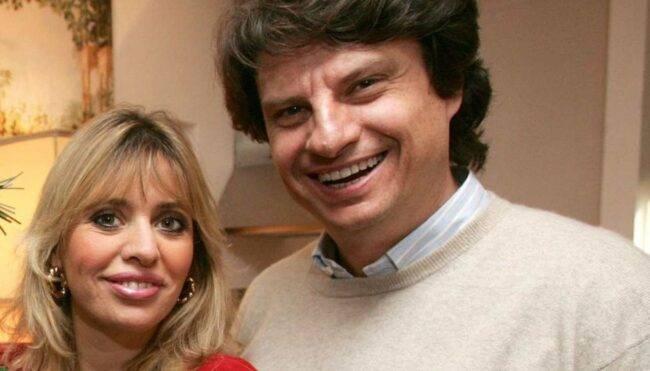 Conoscete il marito di Alessandra Mussolini? Lei dice di non poter vivere senza